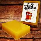 Beer Scented Soap