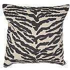 National Geographic Tiger Print Pillow