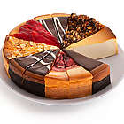 Variety Cheesecake Wheel