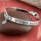 Trust Yourself Bracelet