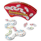 Bendomino Dominoes Game