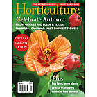 Horticulture Magazine Subscription - 8 Issues