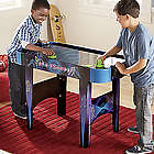 Kid's Air Hockey Table