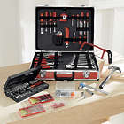 268 Piece Tool Set with Case