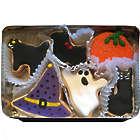 18 Halloween Cookie Assortment Gift Tin