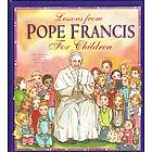 Lessons from Pope Francis Book for Children