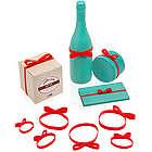 Elastic Gift Wrap Ribbons
