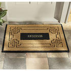 Personalized Name Door Mat