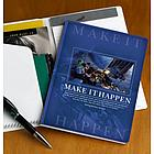Make It Happen Sailing Colorbrite Jr. Padfolio