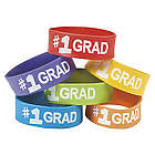 Graduation Big Band Bracelets
