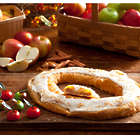 Harvest Kringle and Marzipan Apples
