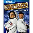 MythBusters Collection 1 DVD Set
