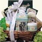 Hands and Feet Spa Administrative Professionals Day Basket