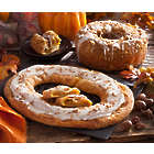 Pumpkin Patch Kringle and Coffee Cake Duo
