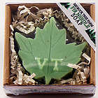 Vermont Maple Leaf Fir Needle Soap