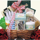 Hands and Feet Specialty Spa Valentine's Day Gift Basket