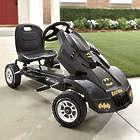 Batmobile Go-Cart Pedal Car