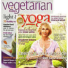Vegetarian Times/Yoga Journal Combo Subscription