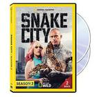 Snake City TV Show DVDs