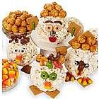 Box of 24 Popcorn Balls