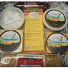 Clock Shadow Creamery Cheese Variety Gift Box