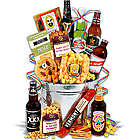 Beers From Around the Globe Gift Basket