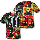 Muhammad Ali Posters Sublimated Shirt