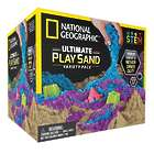National Geographic Ultimate Play Sand Variety Pack