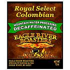 Royal Select Columbian Decaf Coffee