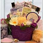 The Healing Spa Gift Set