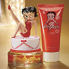Betty Boop Sexy Lotion and EDT Spray Set
