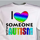 Personalized Autism Awareness Sweatshirt