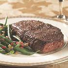 Sirloins 6 - 6-oz. Steaks, 4-oz Steak Butter
