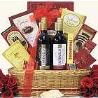 Italian Duet Anniversary Gift Basket