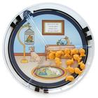 Kid's Create-a-Plate with 6 STEAM-Inspired Inserts