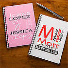 Personally Yours Mini Notebook Set
