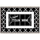 Thanks Team Mom Field Hockey Afghan