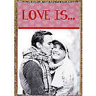 Love Is Photo Tapestry Throw Blanket