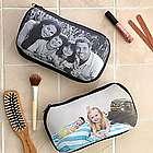 Custom Photo Cosmetic Bag