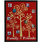 9-Opening Family and Friends Collage Picture Frame