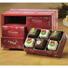 Petits Fours Gift Samplers