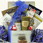 Gone Fishing! Gift Basket
