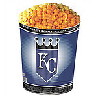 Kansas City Royals 3-Way Popcorn Tin