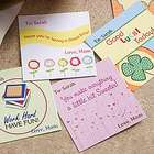 Love Notes for Kids� Personalized Notes