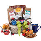 Parent's Breakfast Foods Gourmet Gift Basket