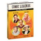 Comic Legends DVD 4 Disc Set