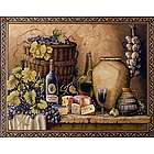 Small Wine Tasting Tapestry