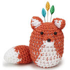 Woodland Animal Pincushion