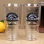 Colorado Rockies Team Logo Tumbler Cup Set