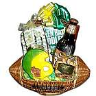 Packer Football Fun Snack Gift Basket